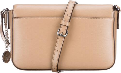 1c6d3ec3a0 Women DKNY Bryant Medium Cross body bag Beige - Glami.gr