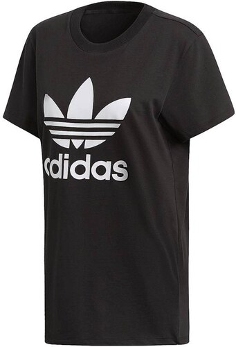 adidas Originals BOYFRIEND TEE DX2323 Μαύρο Glami.gr