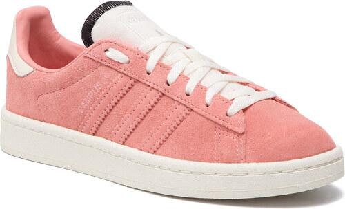 Shoes adidas Campus W CG6048 AshgreFtwwhtCrywht
