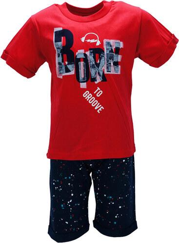 791fb9473b1 Παιδικό Σετ-Σύνολο Trax 36446 Κόκκινο Αγόρι - Glami.gr