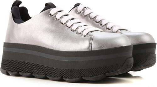 e12a15da6a -50% Prada Αθλητικά Παπούτσια για Γυναίκες Σε Έκπτωση Στο Outlet