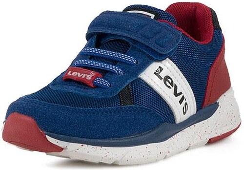 9e581865827 Παιδικά Sneakers Levis Oregon V (VORE0001T Blue) - Glami.gr