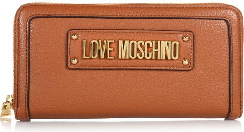 ba537c0d41 Πορτοφόλι Κασετίνα Love Moschino Portafogli Gain JC5621PP17LD - Glami.gr