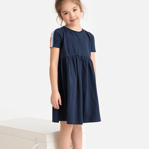 c3ec4735348 LA REDOUTE COLLECTIONS Κοντομάνικο φόρεμα, 3-12 ετών - Glami.gr