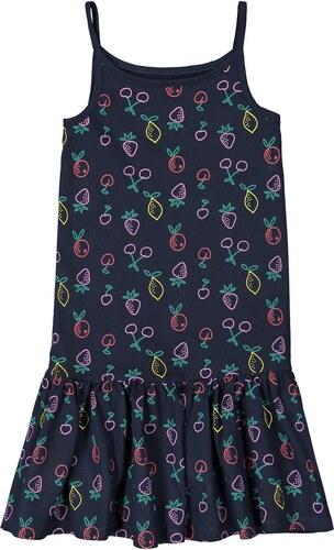 897675681ac LA REDOUTE COLLECTIONS Εμπιρμέ φόρεμα με λεπτές τιράντες, 3-12 ετών ...