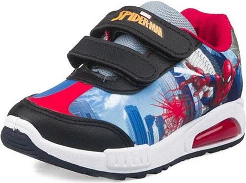 Παιδικά Sneakers Spiderman (Navalo Blue) GLAMI.gr
