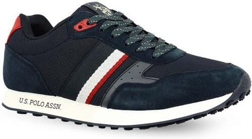 Ανδρικά Sneakers U.S. Polo Assn. Julius1 Μπλε