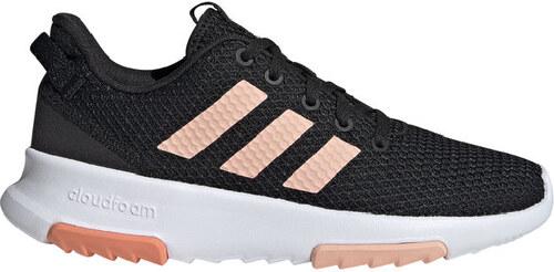 Αθλητικά Παπούτσια Adidas CF Racer TR K ΜαύροΣομόν GLAMI.gr