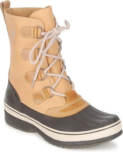 a66359bdc4 Sorel Μπότες για σκι KITCHENER CARIBOU - Glami.gr