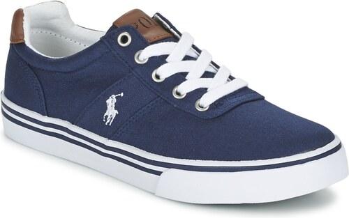 Polo Ralph Lauren Xαμηλά Sneakers HANFORD - Glami.gr 2c1c3e3b6d7