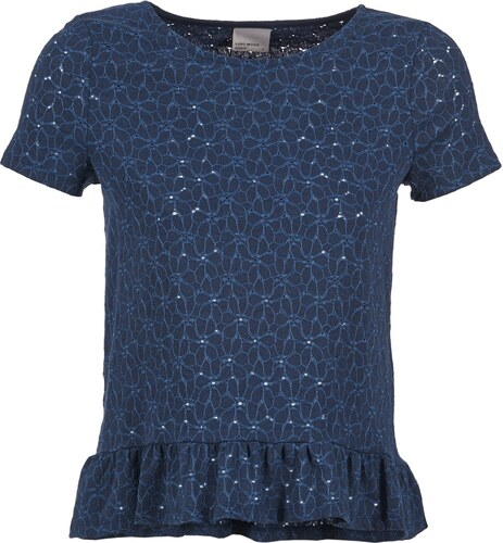 16298cc888a4 Vero Moda T-shirt με κοντά μανίκια JAPANIA TOP - Glami.gr