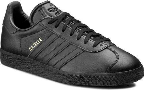 de8eb7226be Παπούτσια adidas - Gazelle BB5497 Cblack/Cblack/Goldmt - Glami.gr