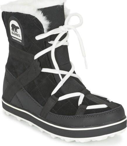 7d7446c217 Sorel Μπότες για σκι GLACY EXPLORER SHORTIE - Glami.gr