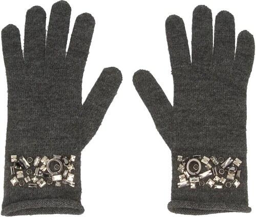 Γάντια Γυναικεία MARELLA - Aversa 65660466 S 001 - Glami.gr c8cf3b02993