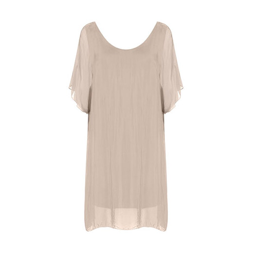 51225de998dc Celestino Φόρεμα με μετάξι SB7817.8018+2 - Glami.gr