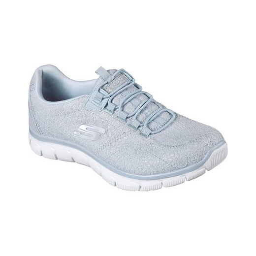 4005917c3a7 SKECHERS Relaxed Fit: Empire - Spring Glow - LIGHT BLUE - Glami.gr