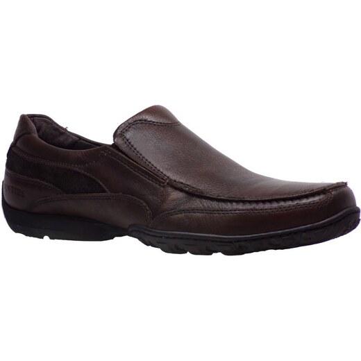 ca0919fb950 Softies Ανδρικά Παπούτσια 6796 Καφέ Softies 6796 kafe - Glami.gr