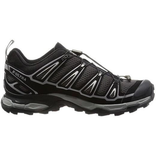 ec80a5afd76 Ορειβατικά παπούτσια ανδρικά Salomon X Ultra 2 Autobahn Black 371627 Μαύρο  Salomon - Glami.gr