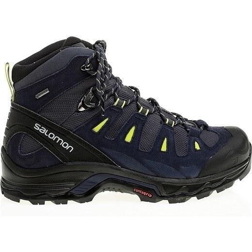Αδιάβροχα ορειβατικά μποτάκια ανδρικά Salomon Quest Prime GTX Gore-Tex Navy  Blaze 394665 Σκούρο Μπλε Salomon - Glami.gr 237ab699b93