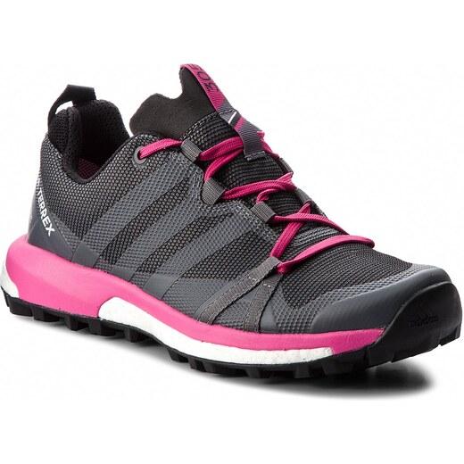 Παπούτσια adidas Terrex Agravic Gtx W GORE TEX AQ0233