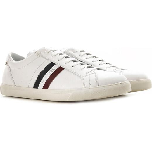 bddf5825ac Moncler Αθλητικά Παπούτσια για Άνδρες Σε Έκπτωση Στο Outlet