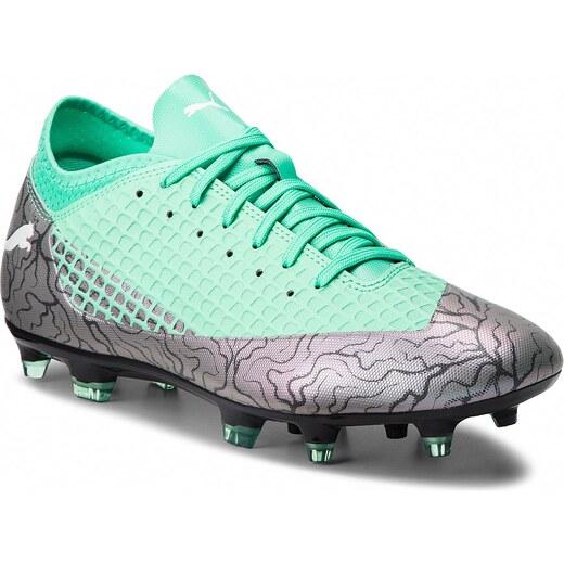 a834423bdd6 Παπούτσια PUMA - Future 2.4 Fg/Ag 104839 01 Col Shift/Green/White/Black -  Glami.gr