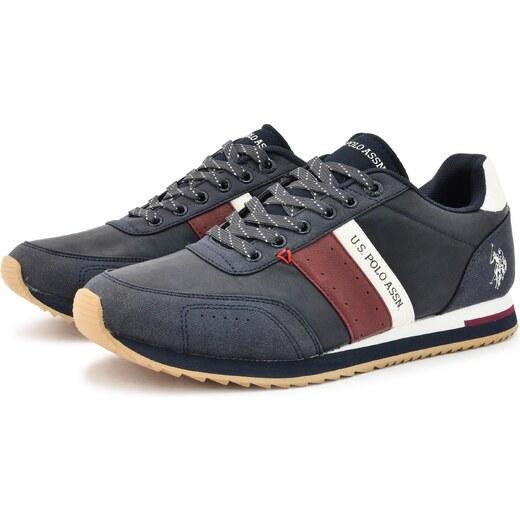 fd6cb54b3b3 Sneakers Us polo Assn Vance Dark Blue - Glami.gr
