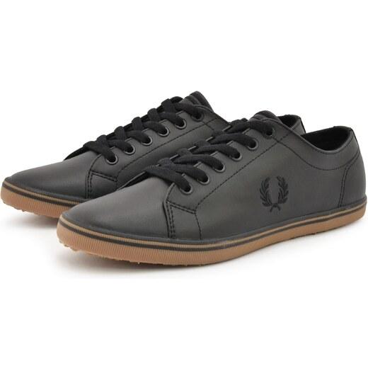 abd2683ad2 Fred Perry Sneaker Kingston B6237U-220 Premium Black - Glami.gr