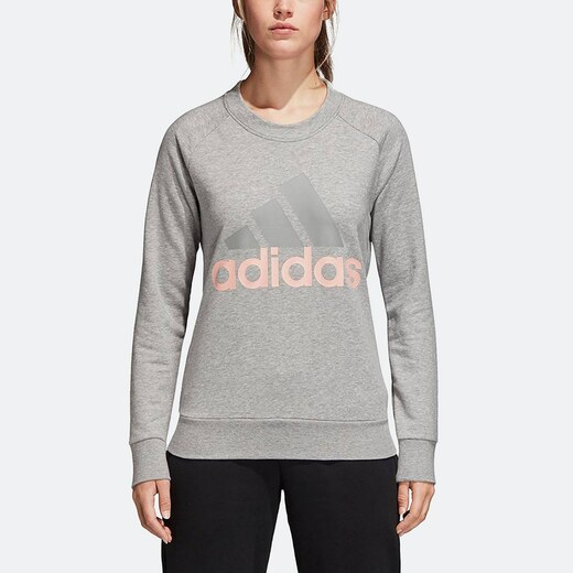 3532eeda43ad adidas Core adidas Performance Essentials Sweatshirt - Glami.gr
