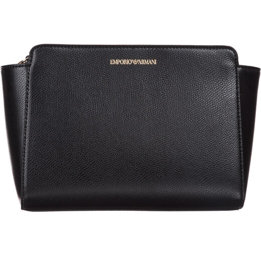 6ee7477b13 Women Emporio Armani Cross body bag Black - Glami.gr