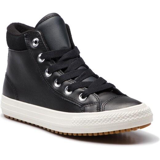Αθλητικά CONVERSE - Ctas Pc Boot Hi 661906C Black Burnt Caramel Black -  Glami.gr 561827f330b