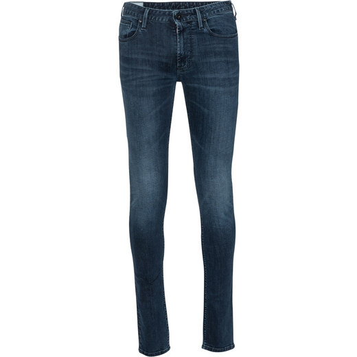 9dda4f29d3 Παντελόνι Jean Armani Jeans Μπλε 3Y6J066D19Z134 0552-BLU - Glami.gr