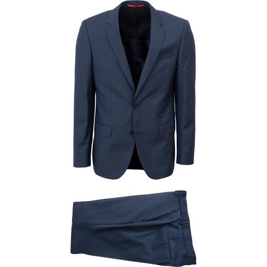 Κοστούμι Hugo Boss Μπλε Henry Griffin182 50394438-411 - Glami.gr 59fc3aebaee