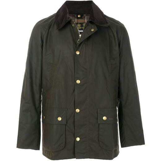 Barbour Ashby jacket - Green - Glami.gr c9d5dc66d00
