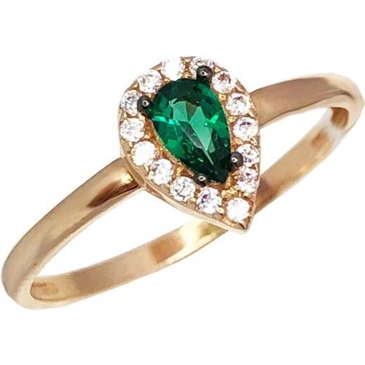Δαχτυλίδι SAVVIDIS από ροζ χρυσό 14Κ με ζιργκόν - Glami.gr 6814eaca9f4