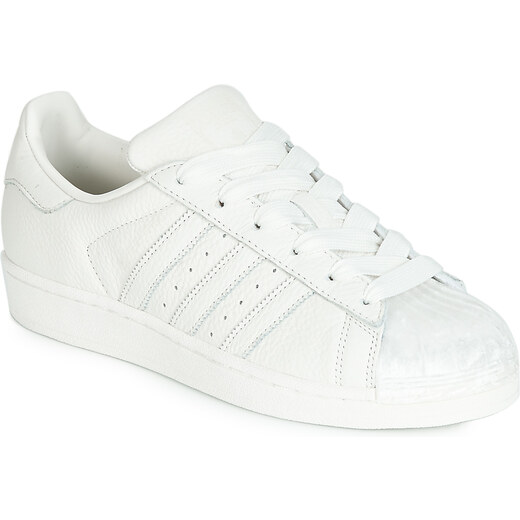 adidas Xαμηλά Sneakers SUPERSTAR W GLAMI.gr