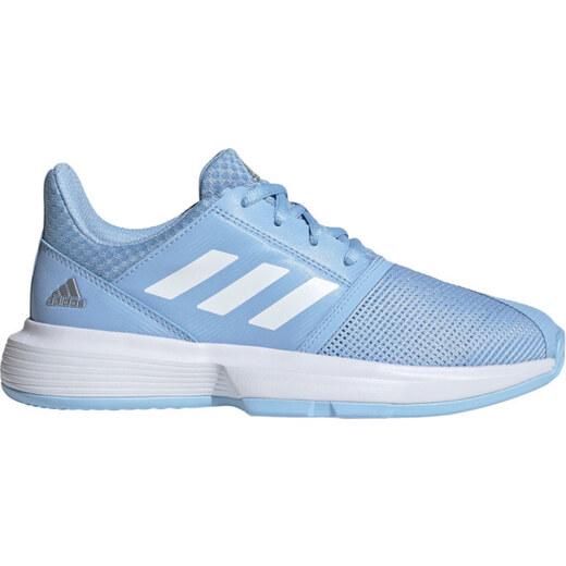 adidas CourtJam xJ Clay Court Junior Tennis Shoes 38.7