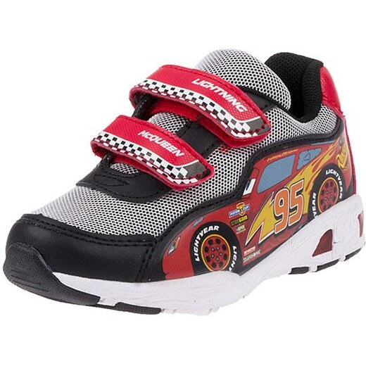 Cars 3 Shoes Παιδικά Sneakers Cars (CR002945 Black)