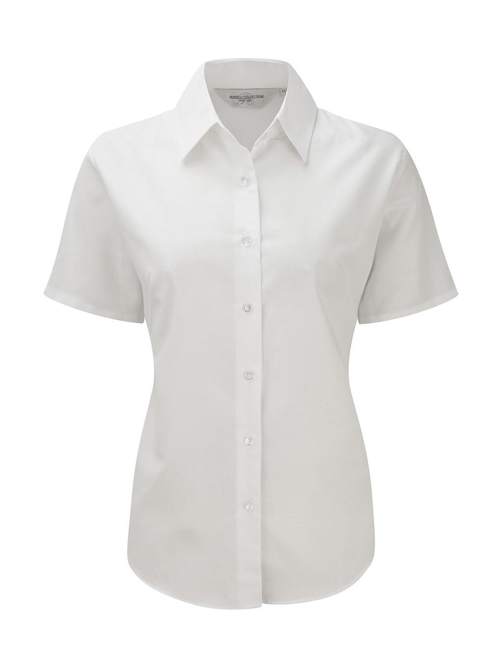 a5dcc2bb9329 WHITE XL (42) Γυναικειο πουκαμισο oxford russell r-933f-0 - Glami.gr